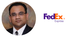Anwar Mirza agenda fedex