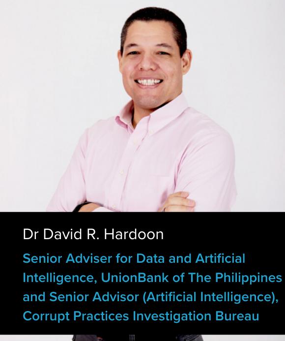 David R Hardoon spk