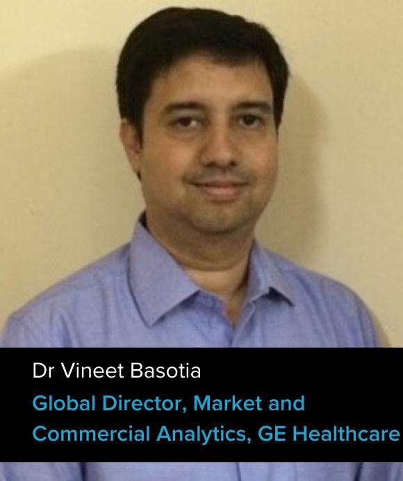 Dr Vineet spk