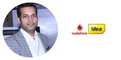 Pramod Misra Vodafone Idea Agenda